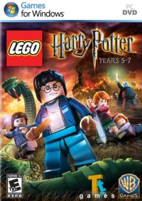 LEGO HARRY POTTER: YEARS 5-7 - PC