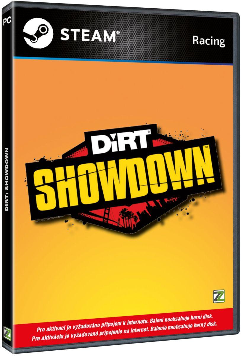 Dirt: Showdown - PC