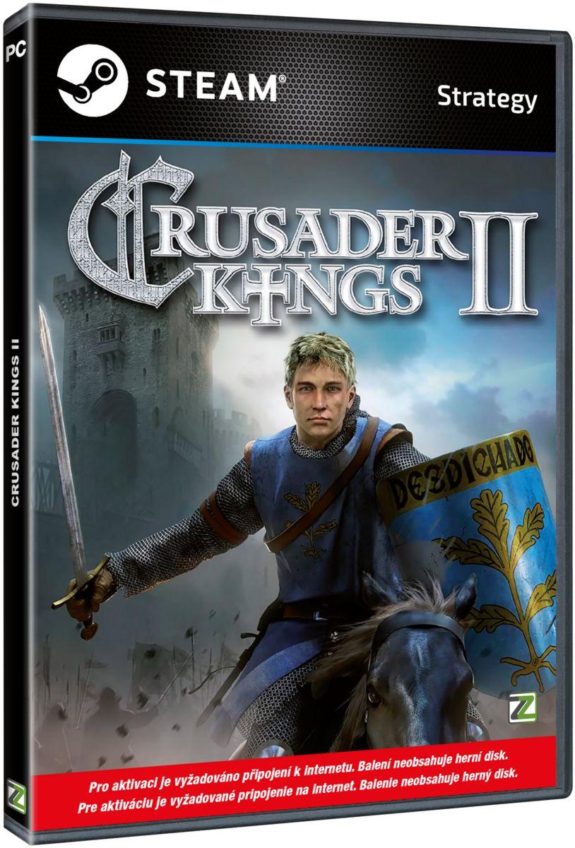 CRUSADER KINGS II - PC