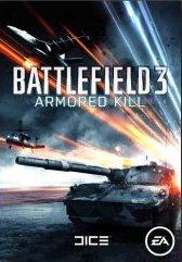 BATTLEFIELD 3: ARMORED KILL (datadisk) - PC