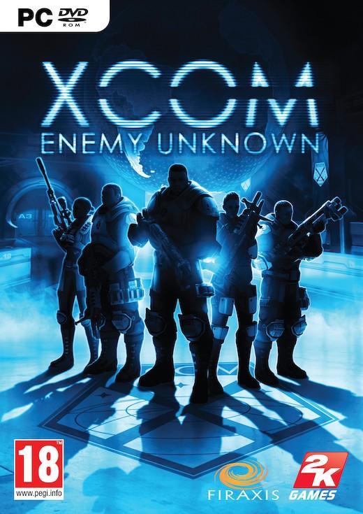 XCOM: ENEMY UNKNOWN - PC