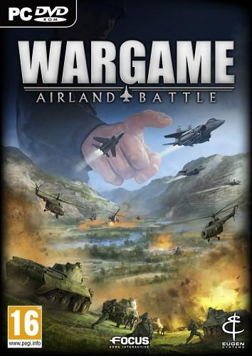 WARGAME 2: AIRLAND BATTLE - PC
