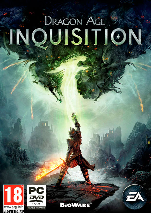 DRAGON AGE III: INQUISITION - PC