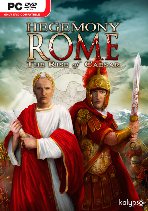 HEGEMONY ROME: THE RISE OF CAESAR - PC