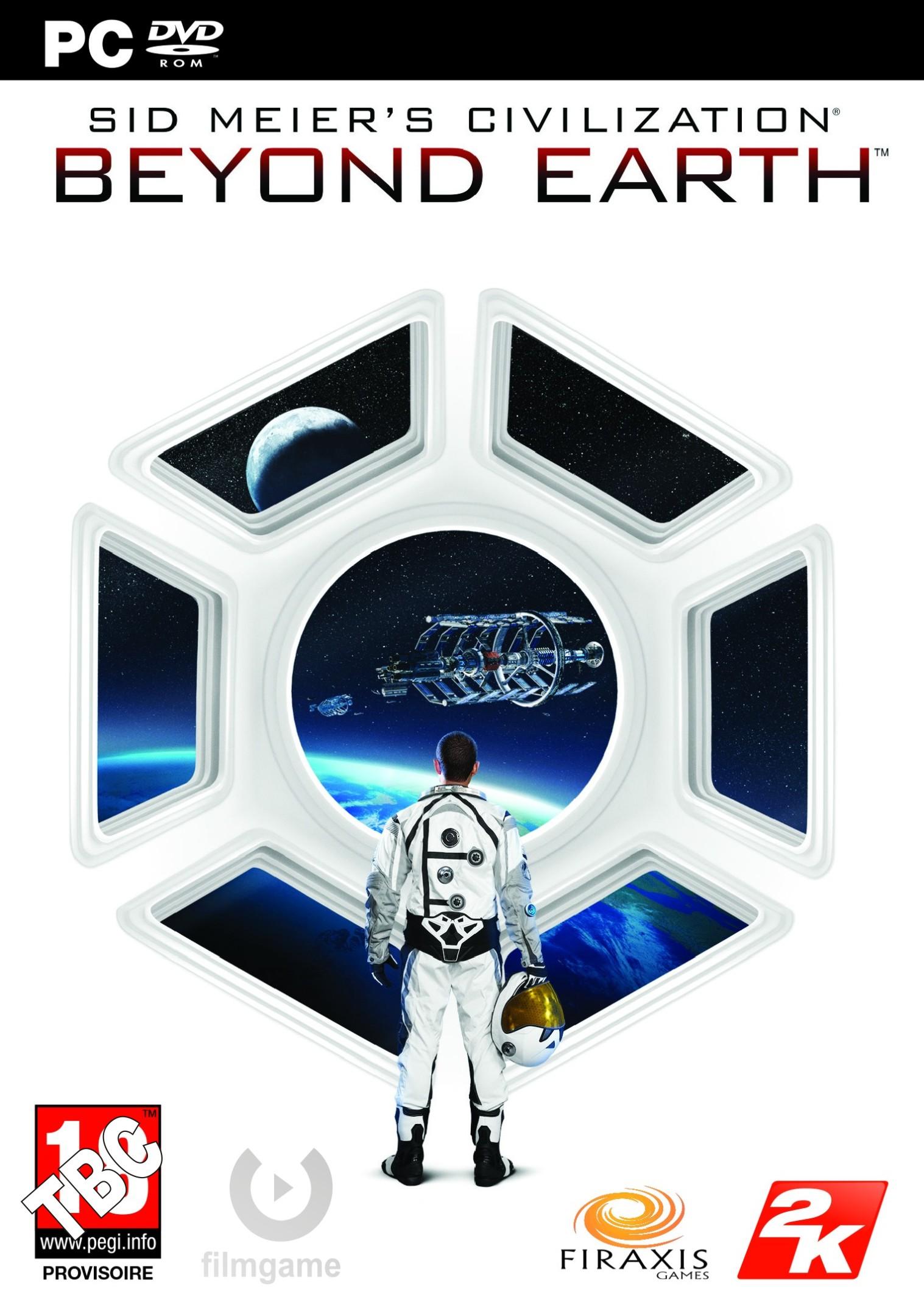 CIVILIZATION: BEYOND EARTH - PC