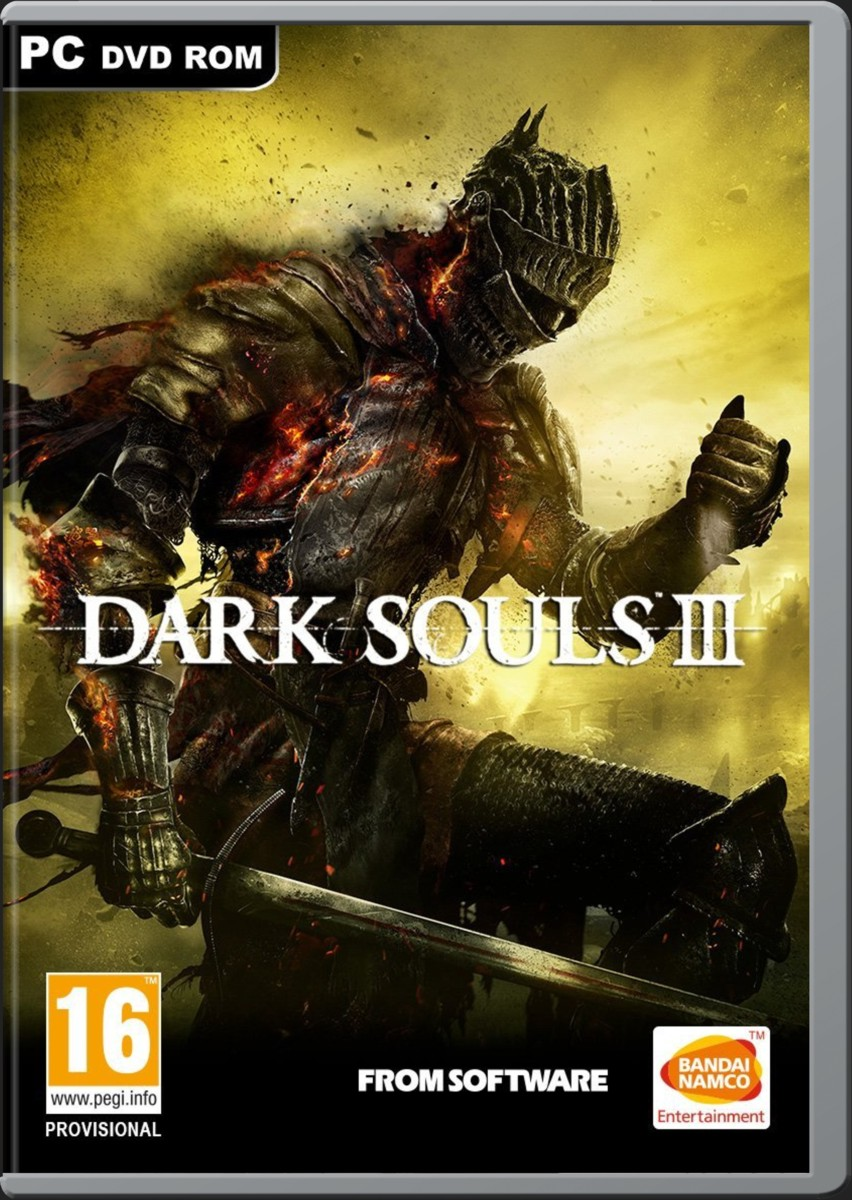 DARK SOULS III - PC