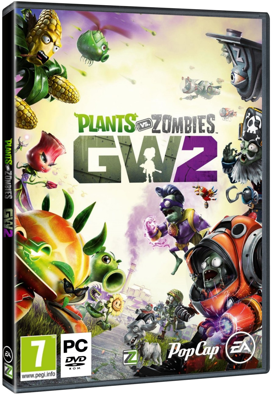 PLANTS VS. ZOMBIES: GARDEN WARFARE 2 - PC