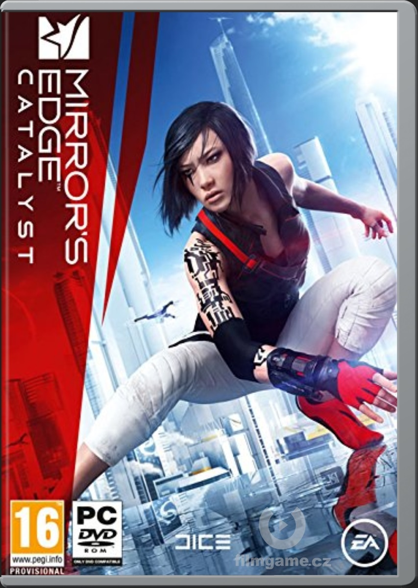 MIRRORS EDGE CATALYST - PC