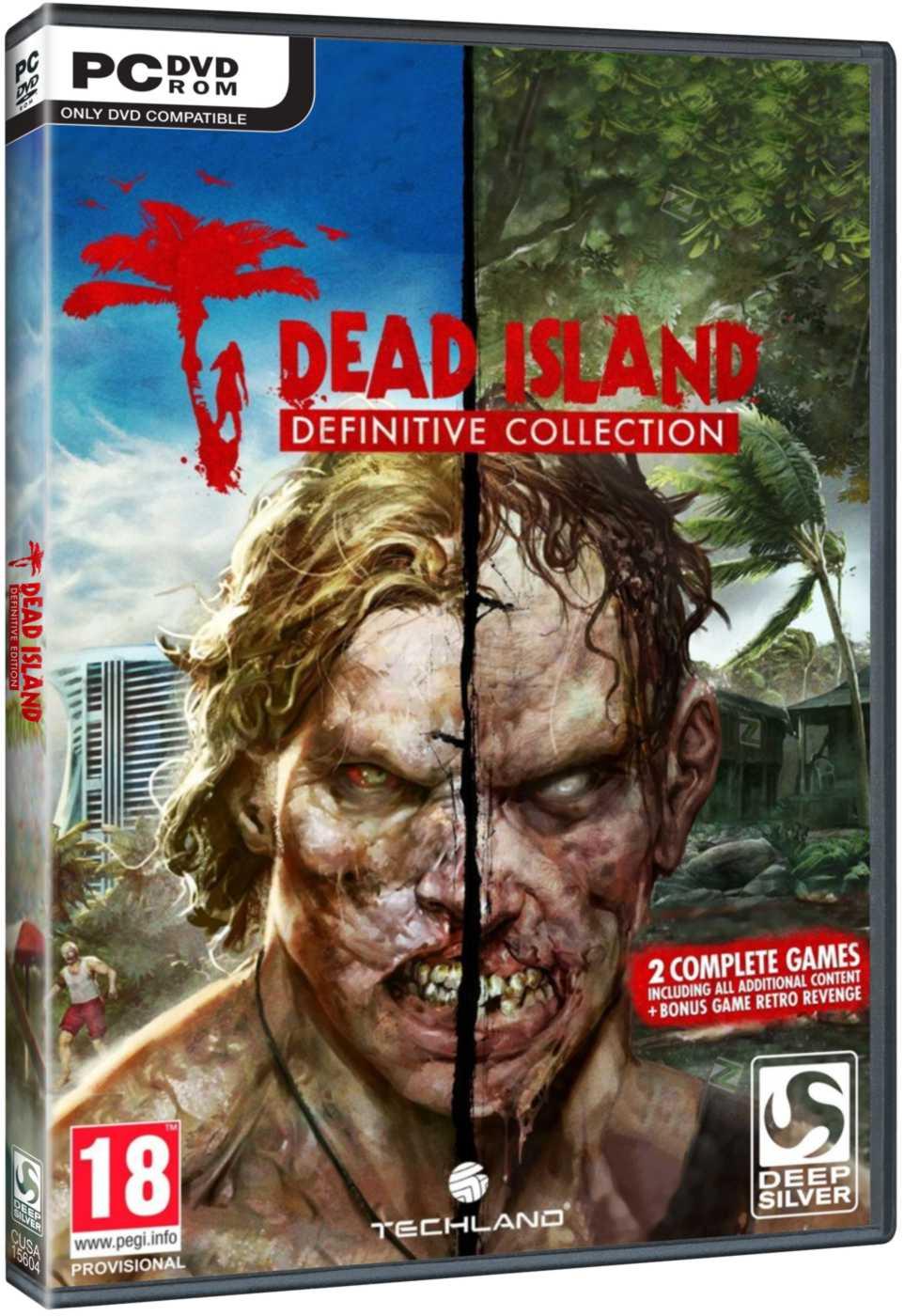 Dead Island: Definitive Edition - PC