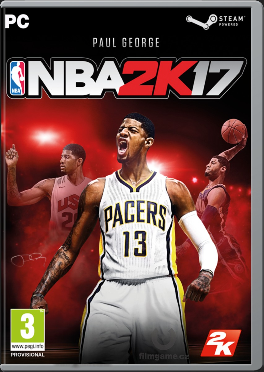 NBA 2K17 - PC