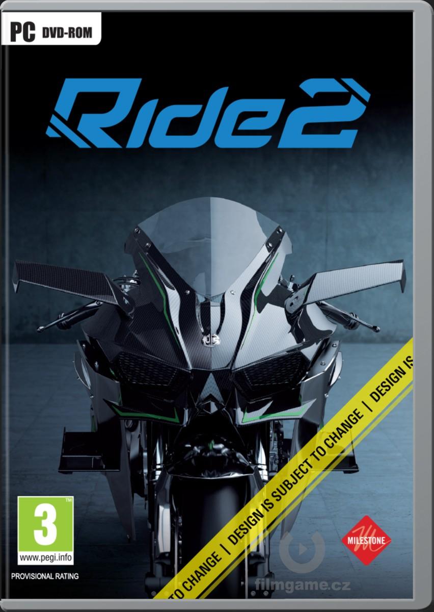 RIDE 2 - PC