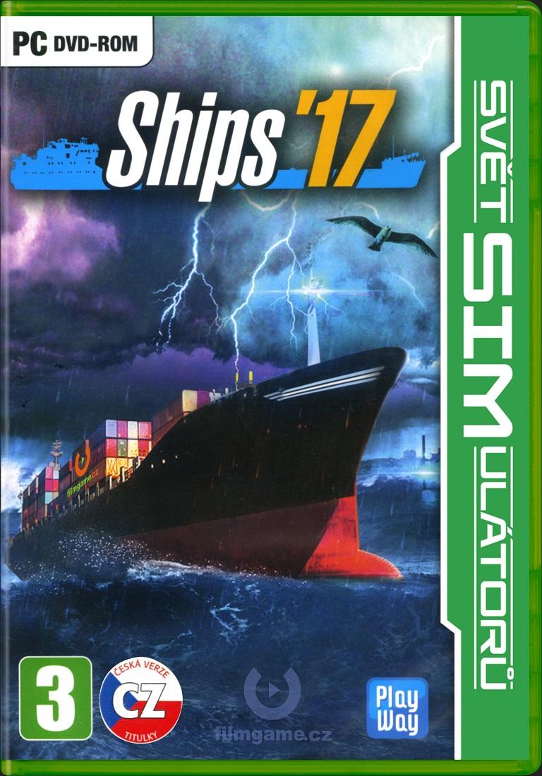 SIM: SHIPS 17