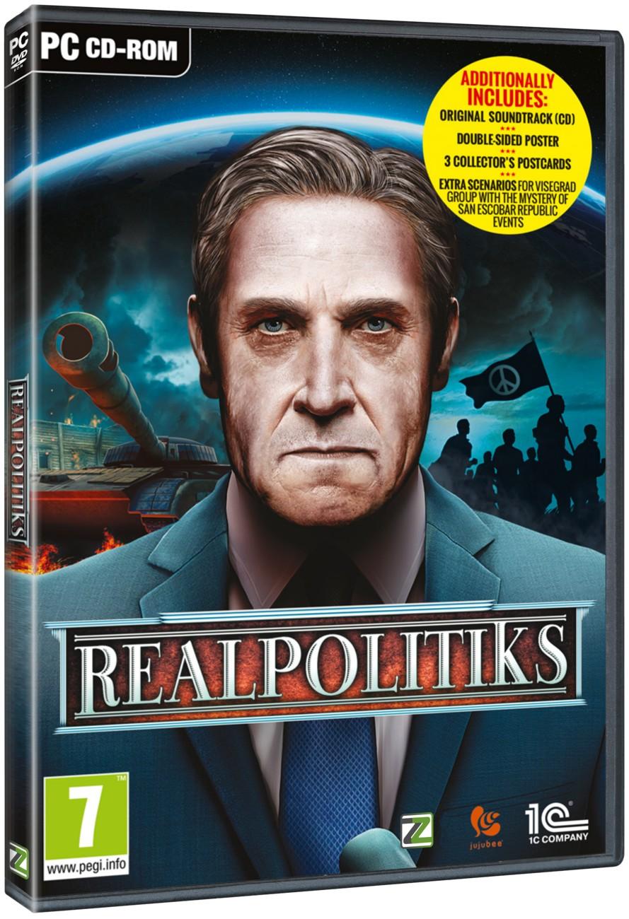 REALPOLITIKS - PC