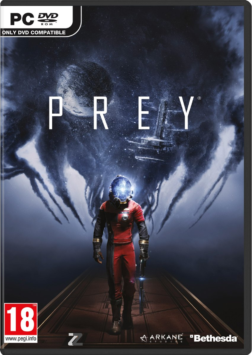 PREY (2017) - PC