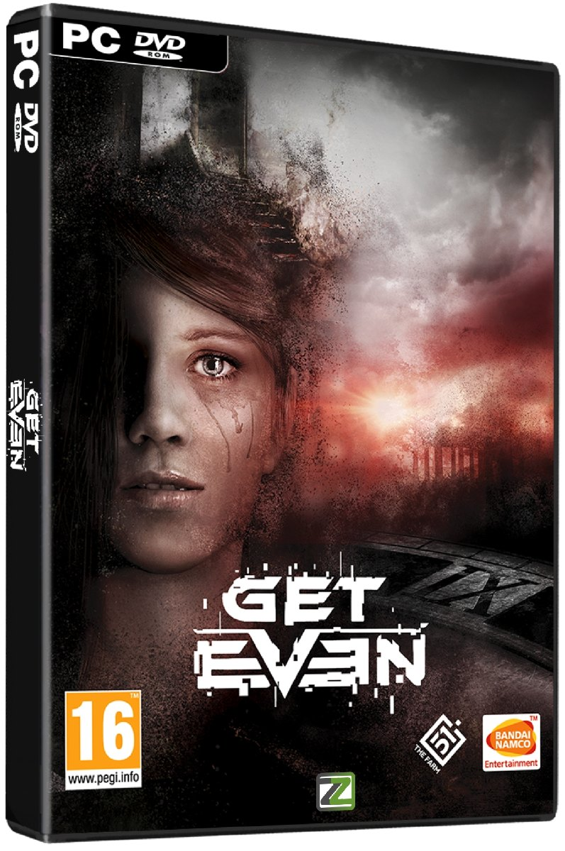 GET EVEN - PC