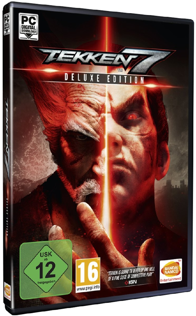 TEKKEN 7 (Deluxe Edition) - PC
