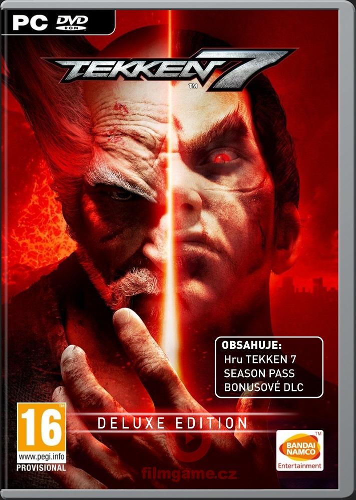 TEKKEN 7 (Deluxe Edition) - PC