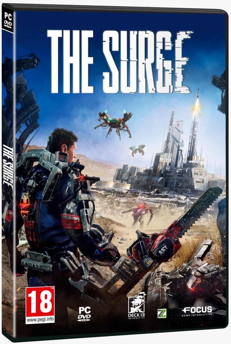 THE SURGE - PC