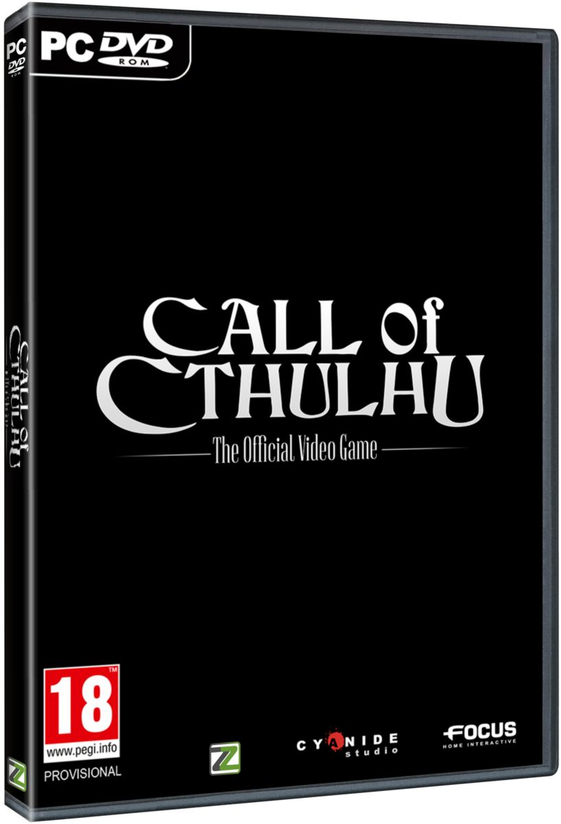 Call of Cthulhu - PC