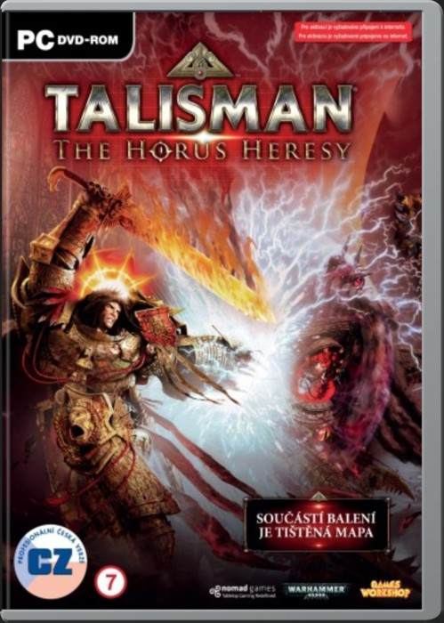 TALISMAN: The Horus Heresy - PC