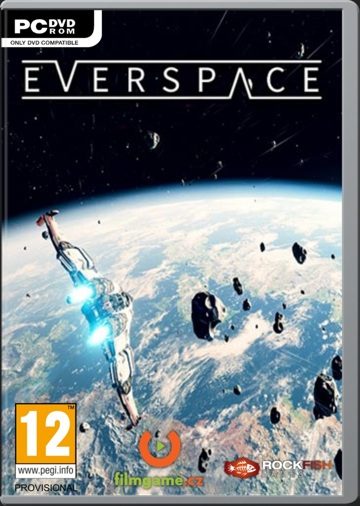 EVERSPACE - PC
