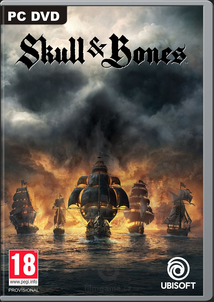 Skull & Bones - PC