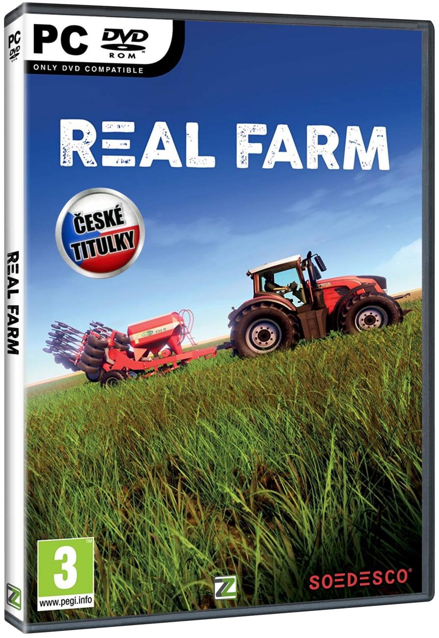 Real Farm Sim - PC