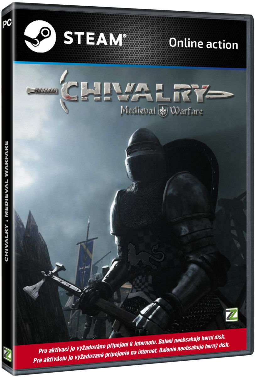 Chivalry : Medieval Warfare - PC (Steam)