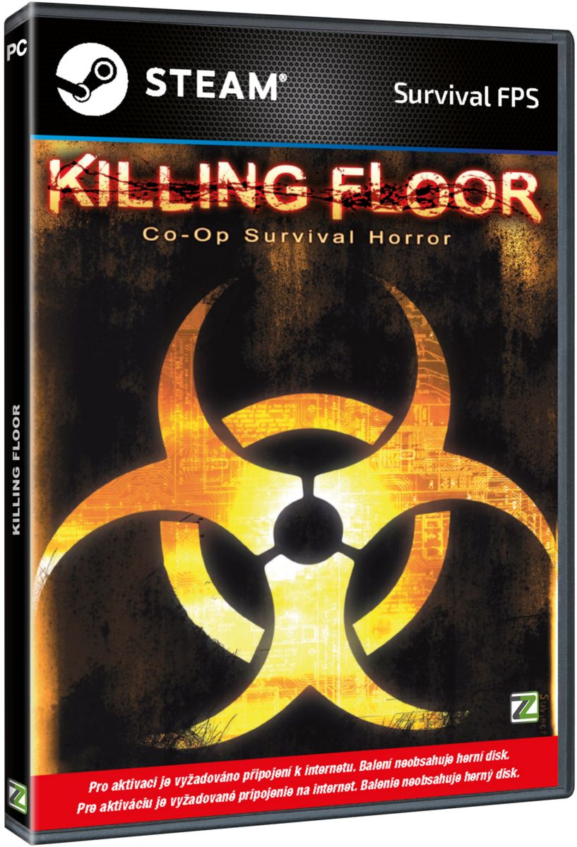 Killing Floor - PC (Steam)