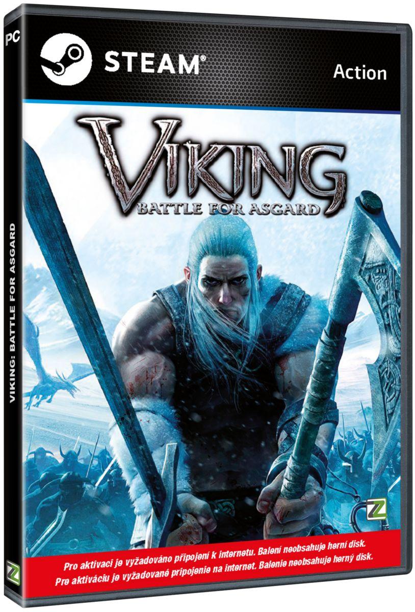 Viking: Battle for Asgard - PC (Steam)