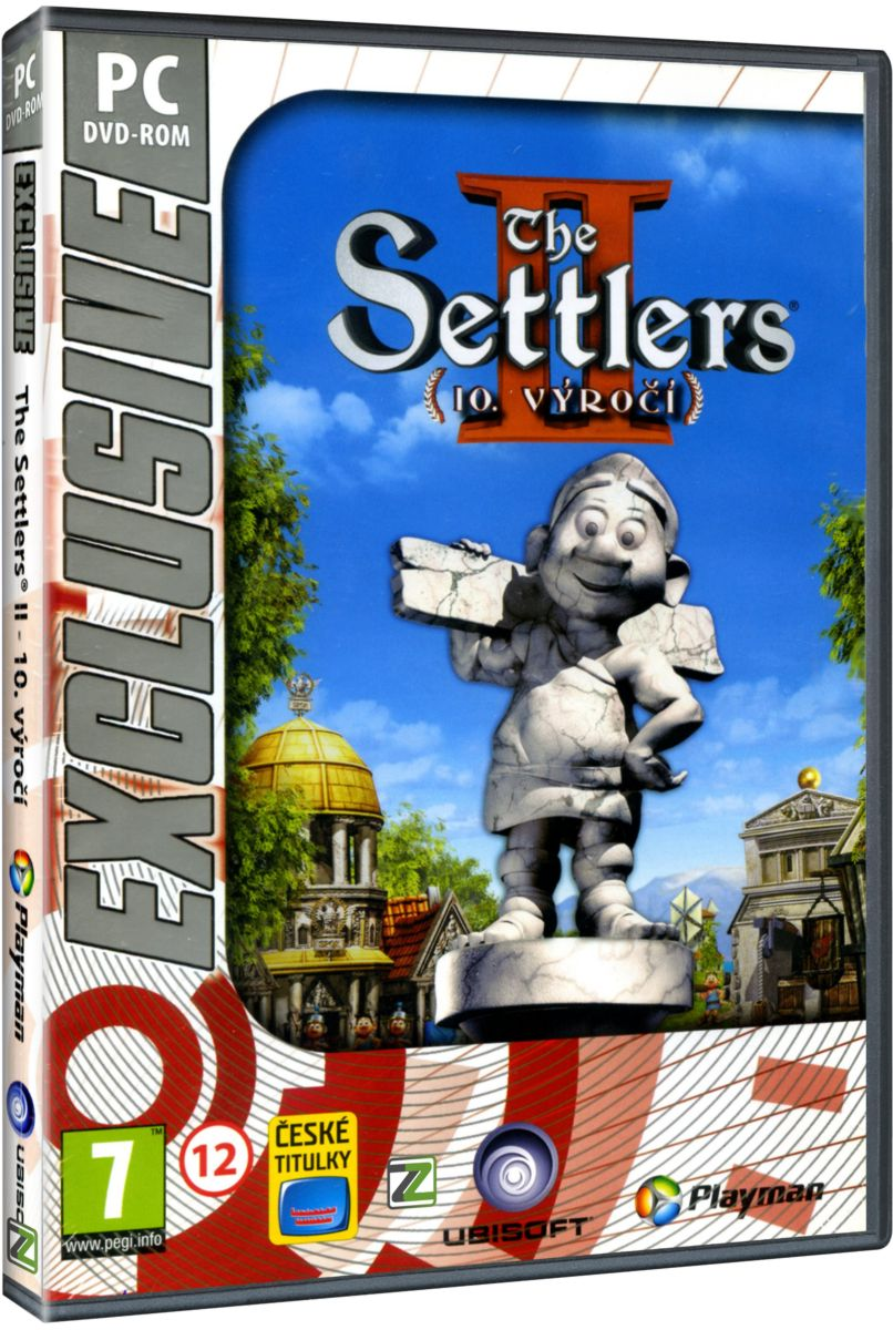 The Settlers 2: 10 Výročí - PC
