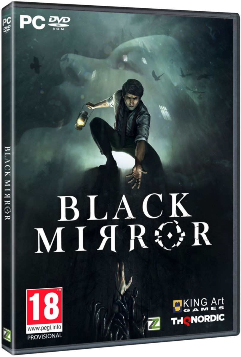Black Mirror - PC