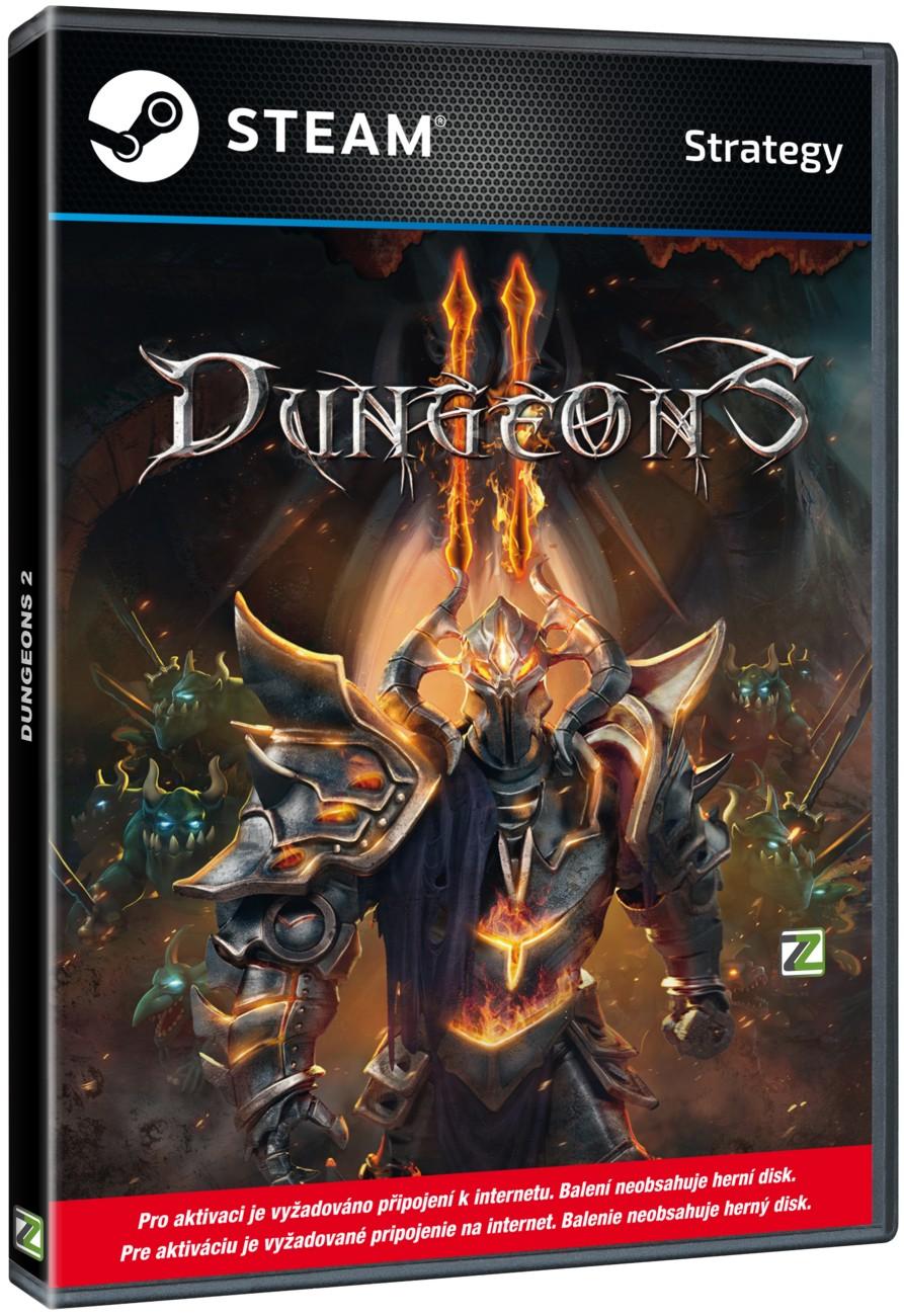 Dungeons 2 - PC (Steam)