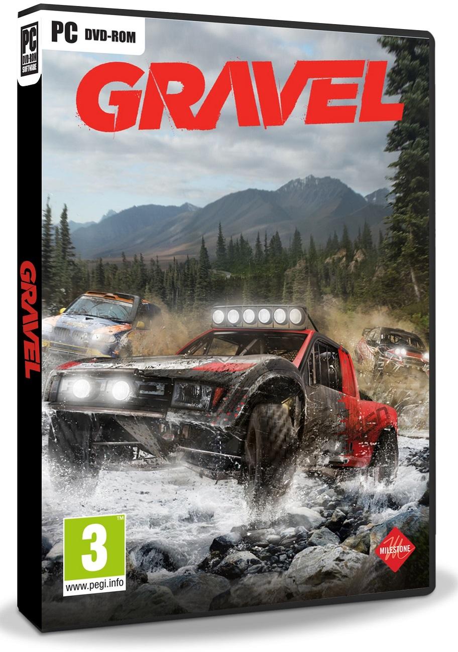 Gravel - PC