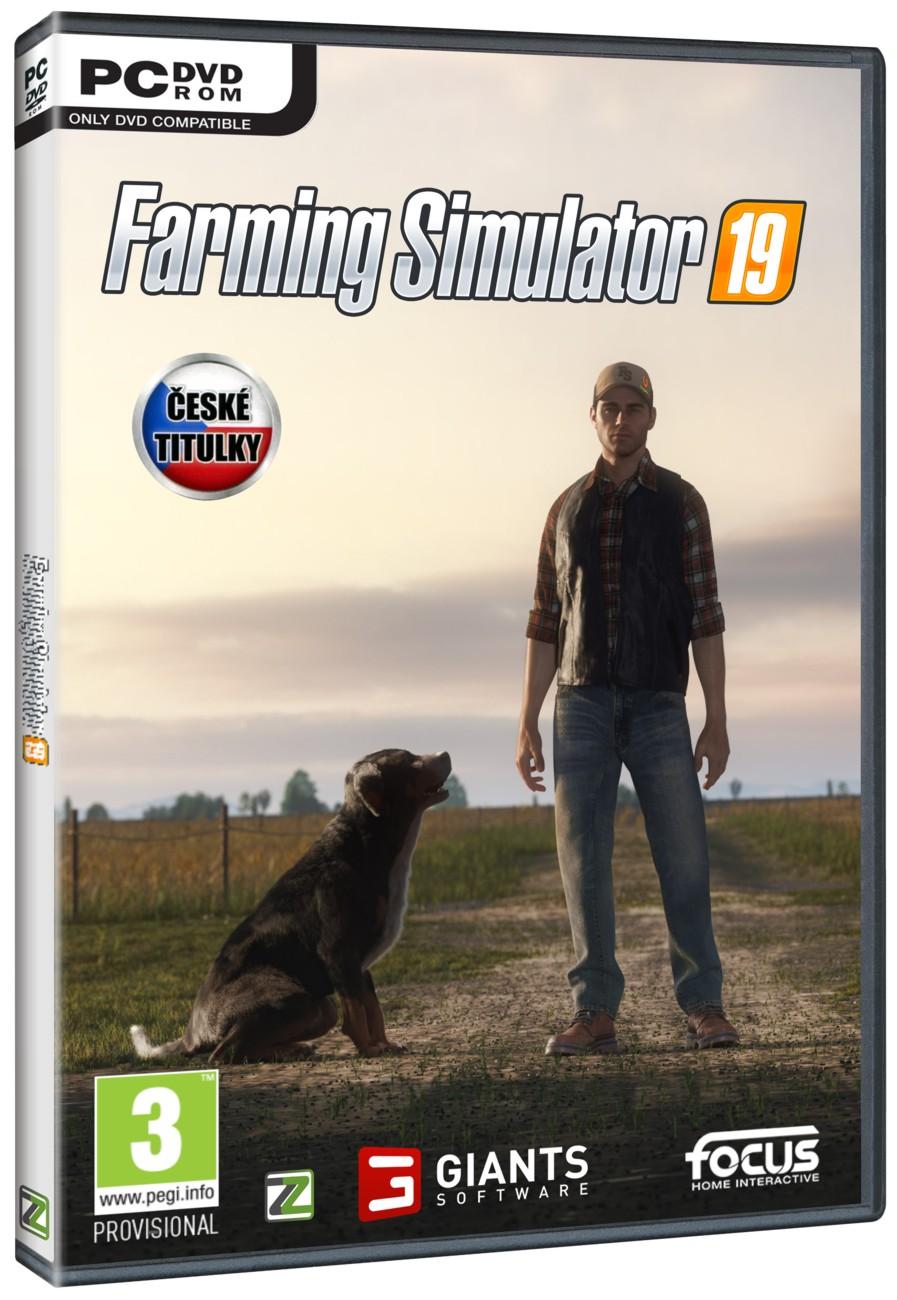 Farming Simulator 19 - PC