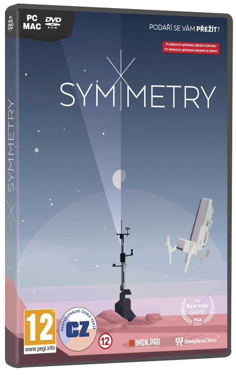 Symmetry - PC