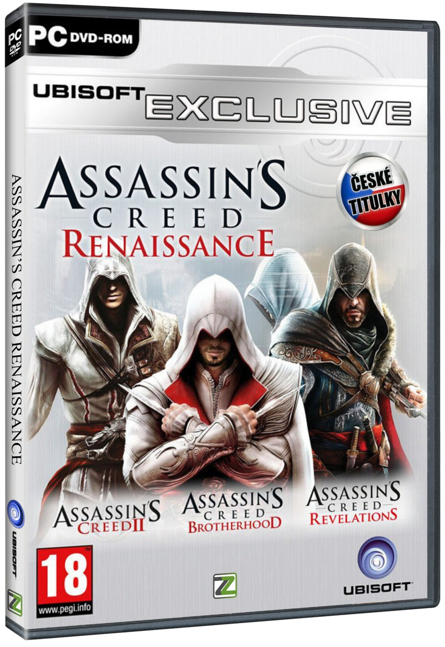 Assassin's Creed: Renaissance - PC