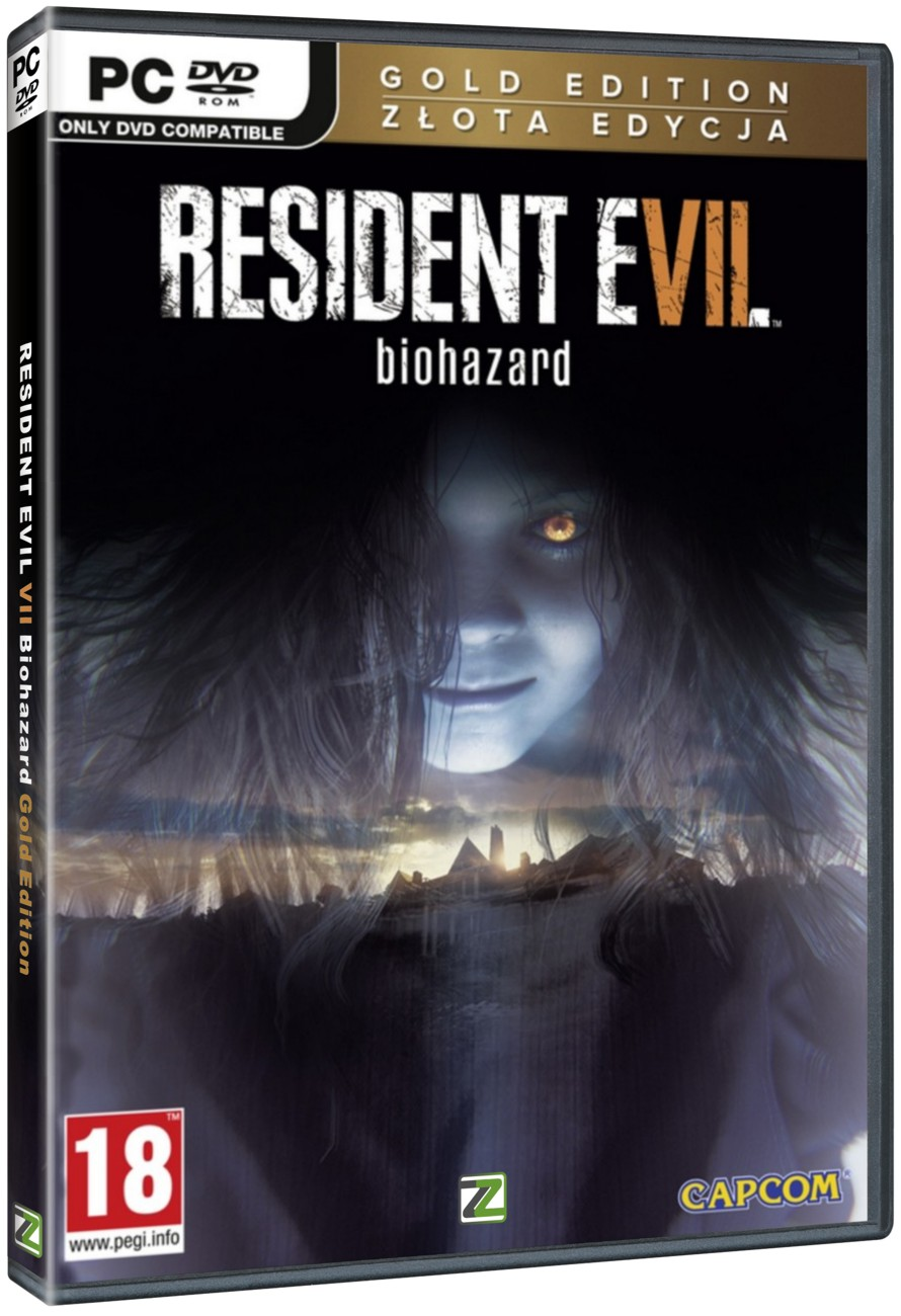 Resident Evil 7: Biohazard (Gold Edition) - PC