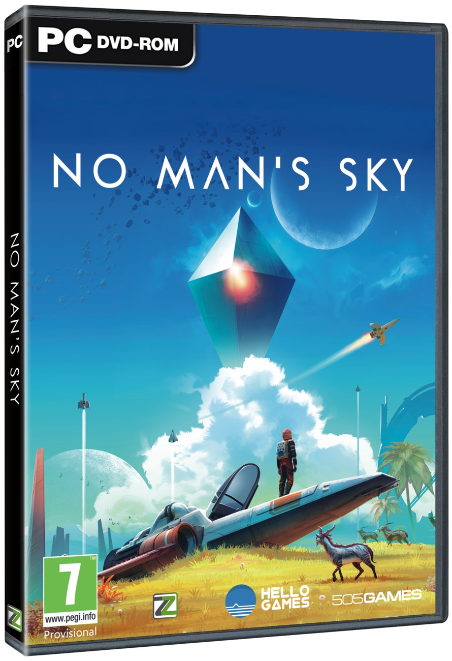 No Man's Sky - PC