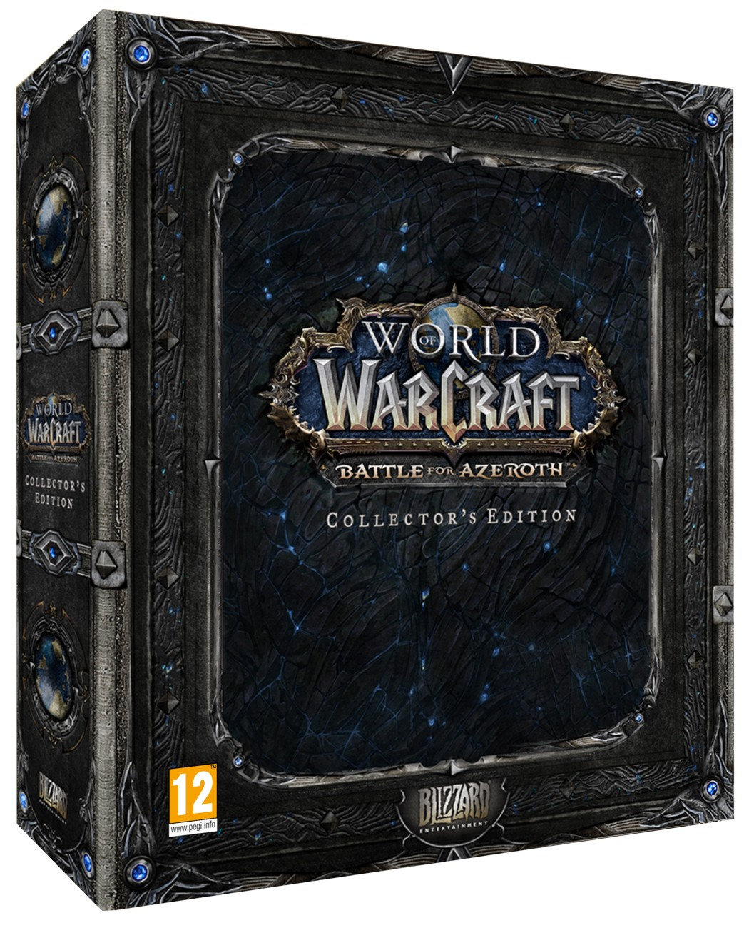 World of Warcraft: Battle for Azeroth Collector's Edition - PC