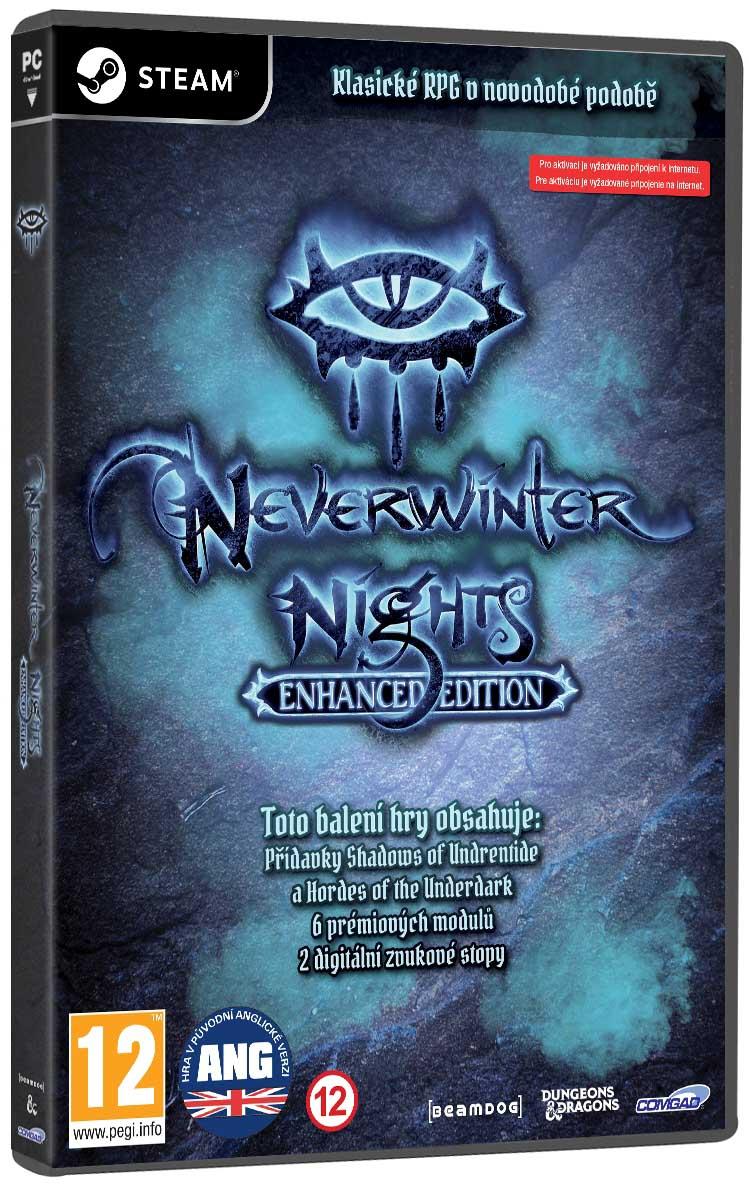 Neverwinter Nights: Enhanced Edition - PC