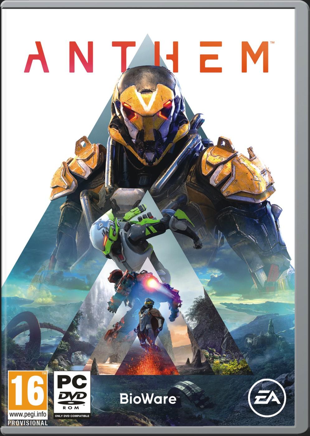 Anthem - PC