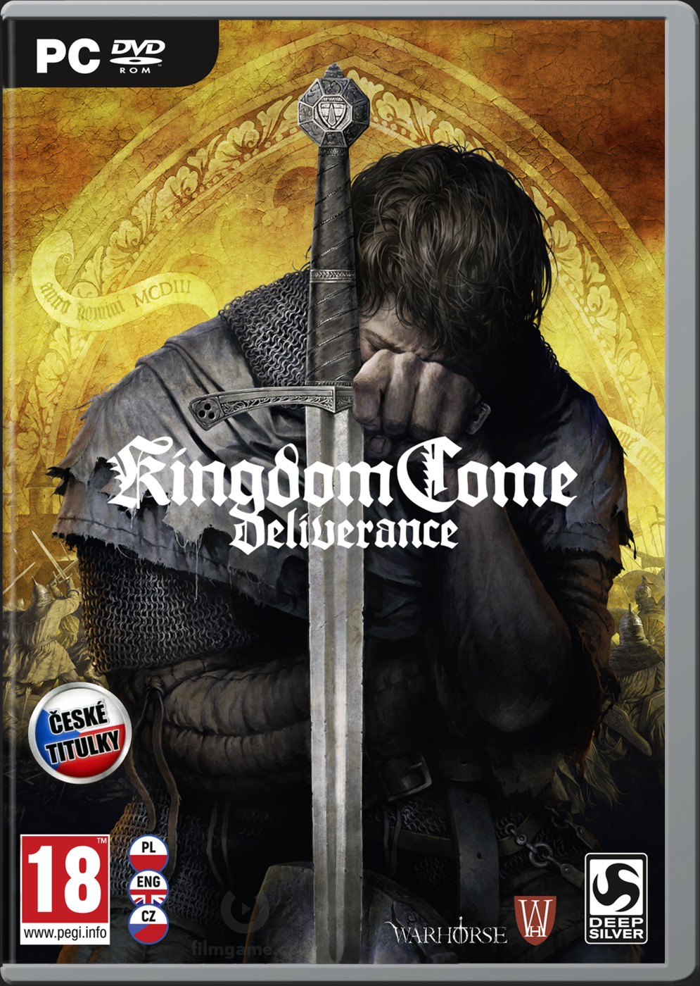Kingdom Come: Deliverance - PC