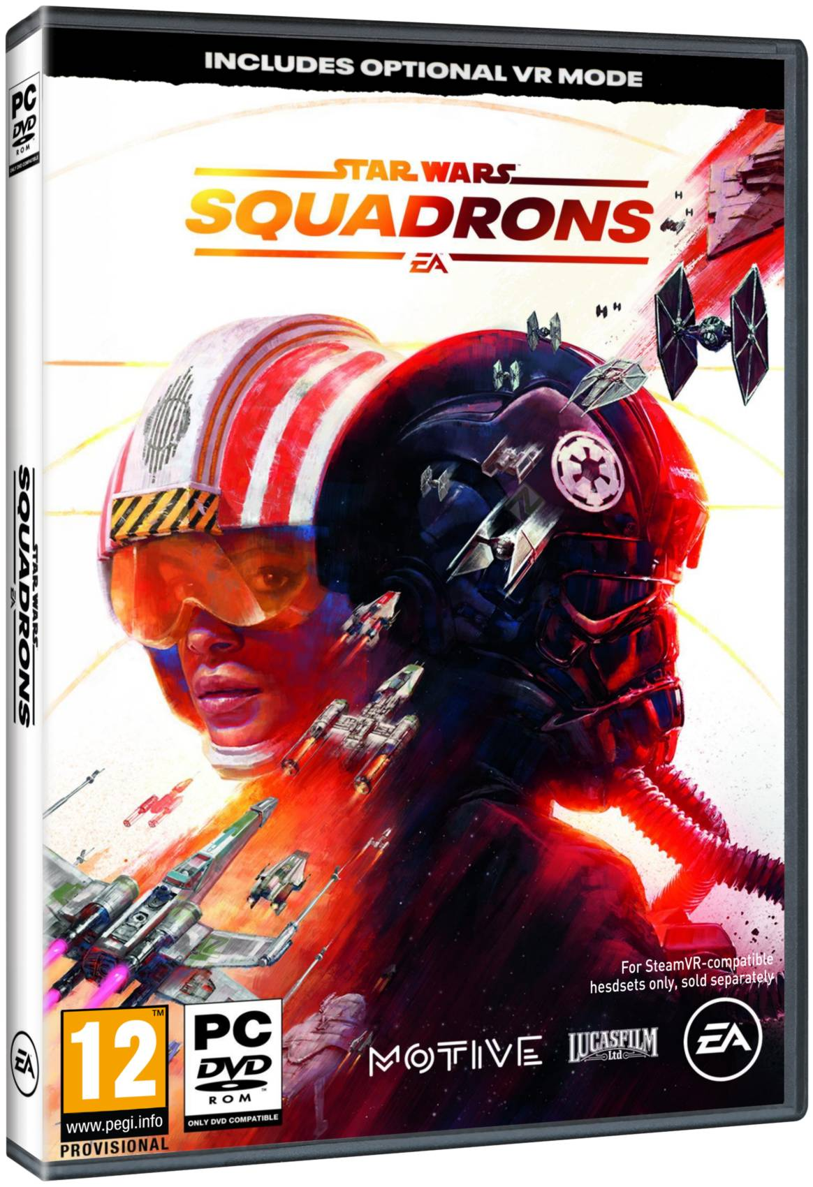 Star Wars: Squadrons - PC
