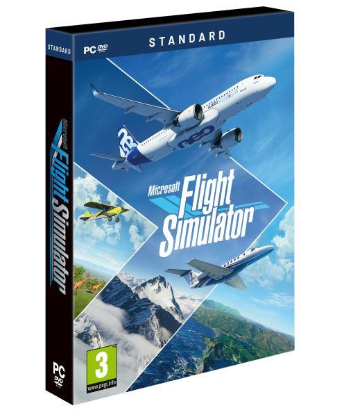 Microsoft Flight Simulator X - PC