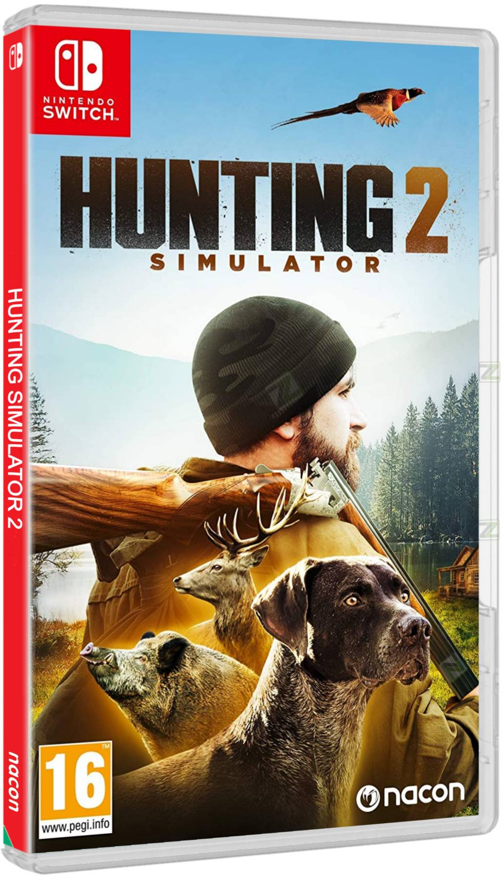 Hunting Simulator 2 - Switch