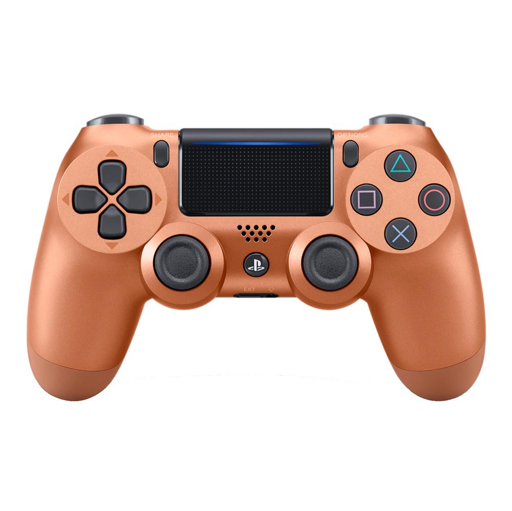 Dualshock 4 Wireless Controller V2 Copper PS4