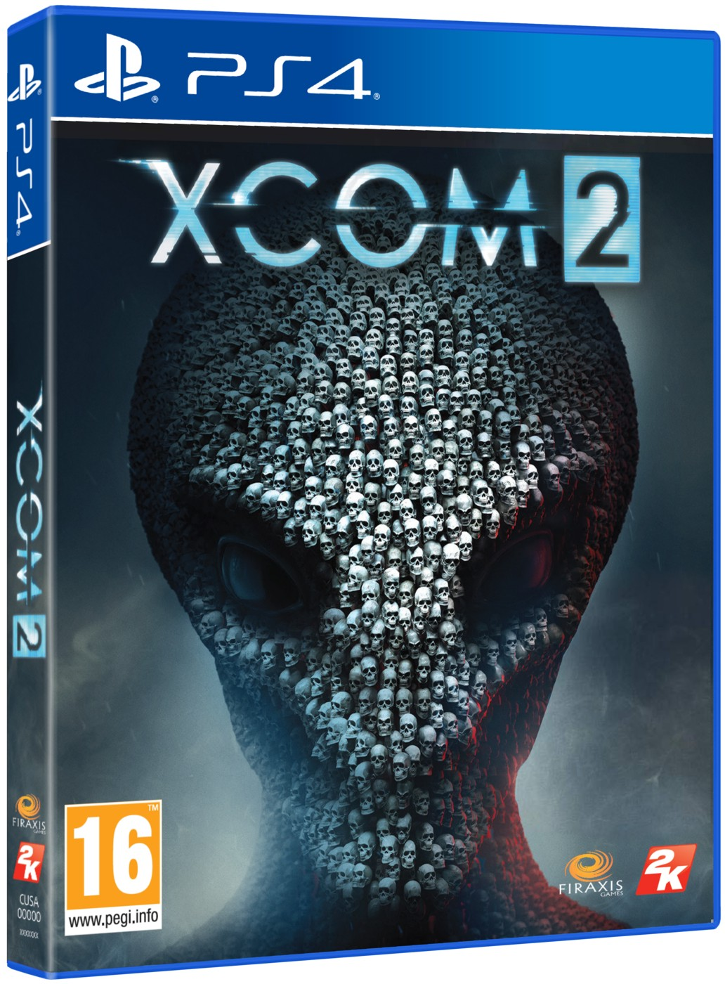 XCOM 2 - PS4
