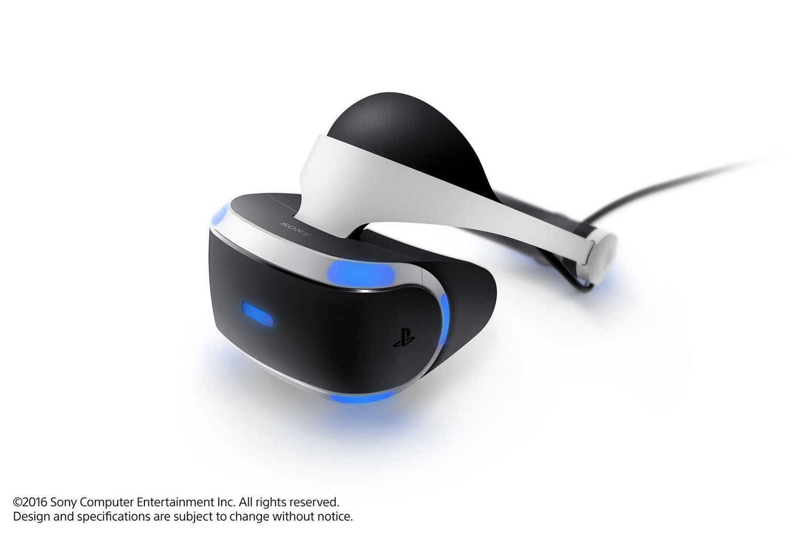 SONY PLAYSTATION VR (Virtual Reality)