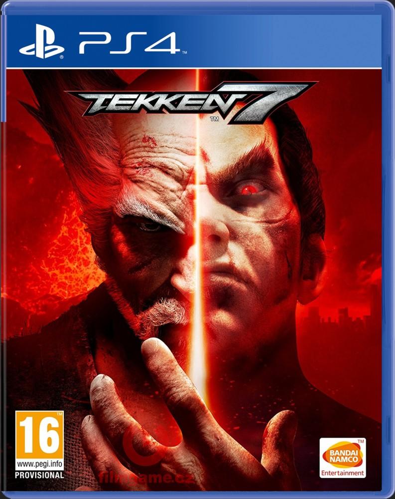 TEKKEN 7 (Day 1 Edition) - PS4